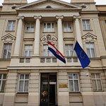 Zdjęcie Croatian Parliament Building