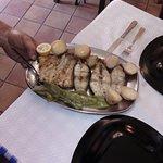 Bild från Restaurante Tradicional O João