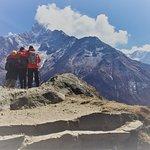 Khumbu area