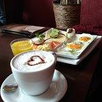 Photo de MAINKAI CAFE