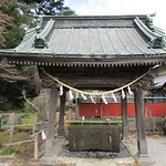 Sakitama Shrine照片
