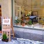 Valokuva: Fly Fusion Cafe & Restaurant