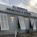 Foto de Dupuy's Oyster Shop