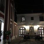Hotel Abetos del Maestre Escuela Photo
