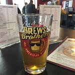 Bild från Brews Brothers Pub