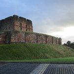 Photo of Carlisle Castle