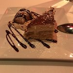 Photo de Club A Steakhouse