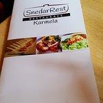 Fotografie: Restaurace Karmela
