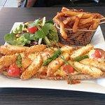Photo of Restaurant Brasserie Corral Cafe