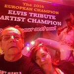 The Elvis Tribute Bar And Diner resmi