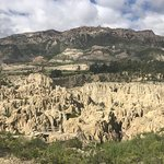 Photo of Valley of the Moon