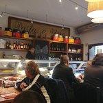 Φωτογραφία: Pasta e Vino