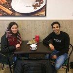 Foto Heladería Cafetería Francis