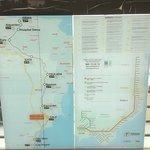 Very cheap regular trains between Alicante, Benidorm, Altea, Albi and Calpe ( only bus transfer