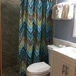 Magnolia's NEW bathroom!