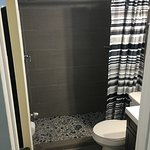 Sandpiper's NEW bathroom!