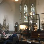 """Photo of Restaurant """"Onze Kerk"""""""