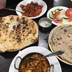 Foto de Kashmir Restaurant