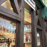 Foto di Brasserie du Vignoble