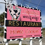 Caposey's Whole Works Restaurant