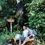 Passeio de Quadriciclo no Parque Aventurah
