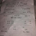 Photo of Compania Del Tropico de Cafe y Te S L