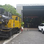Entrance & Parking