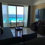 Tierra Suite Living Room