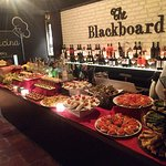 Foto di The Blackboard