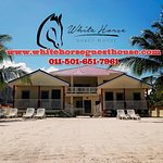 White Horse Guest House