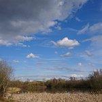 Zdjęcie RSPB Middleton Lakes
