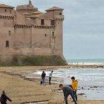 Photo de Ristorante L'Isola del Pescatore