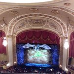 """Wicked"" at the Orpheum"