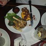 Delicious food!!!