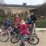 Foto van Paris by Bike