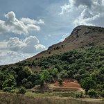 Kabbe Hills