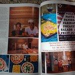 Фотография Bouganville Pizzeria Krabi
