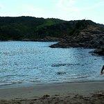 Photo de Ferradurinha Beach
