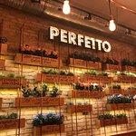 Photo of Perfetto