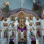 Tipova Monastery张图片