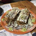 Foto van Pasto's Bistrot Creperia Restaurant
