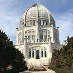 Photo of Baha'i House of Worship