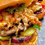Foto Brighton Burger