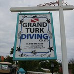 The only place you need to look for when you want to dive/snorkel on Grand Turk