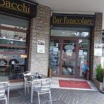 Фотография Bar La Funicolare