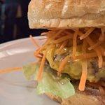 Foto de Burger Wave