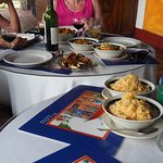 Photo of Blue Crab Restaurant