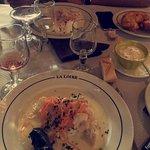صورة فوتوغرافية لـ Restaurant La Rapee