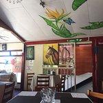 Restaurante Mar y Tierra Foto