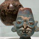 Mexica exhibition @ Museo Regional de Antropología Palacio Canton
